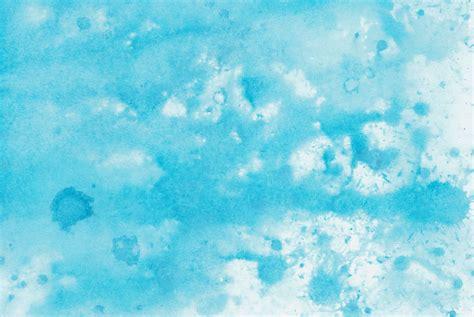 8 Blue Watercolor Wash Background (jpg) Onlygfxcom