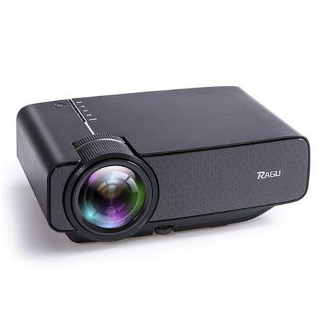 Top 10 Best Portable Projectors Under $100 in 2020 Reviews
