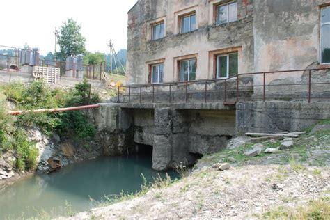Мини ГЭСmini aquatic electro the station . Альтернативные источники энергии
