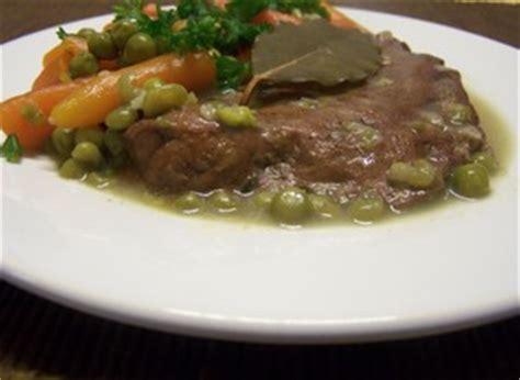 cuisiner le foie de veau foie de veau jardinière plat du jour recettes de