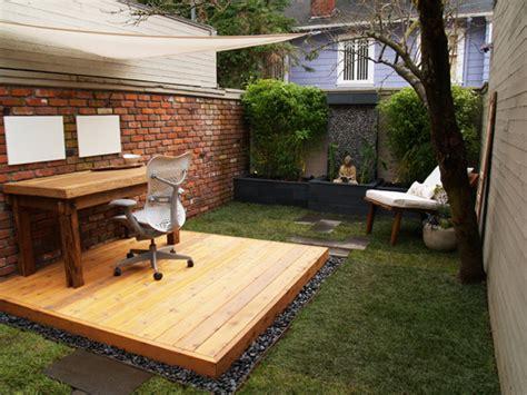 bureau jardin 10 bureaux insolites 2tout2rien