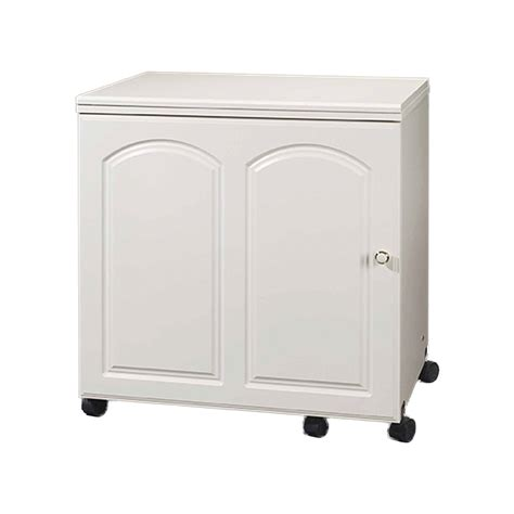 storage console cabinet model 4400 limited space sewing console space saving