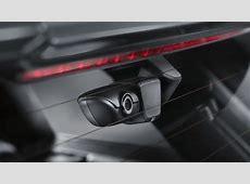 Audi perkenalkan Perakam Trafik Universal baharu di