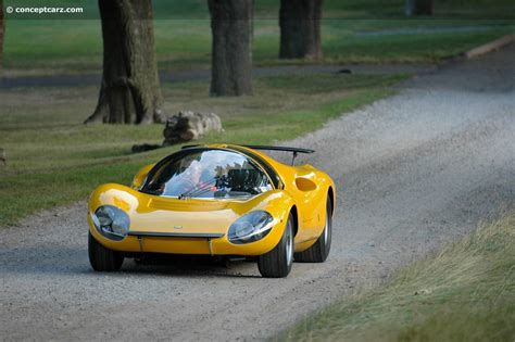 It would be interesting tho. Auction Results and Sales Data for 1967 Ferrari Dino 206 ...