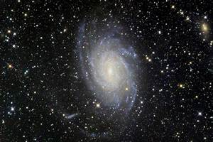 Spiral Galaxy NGC 6744 | Science Mission Directorate