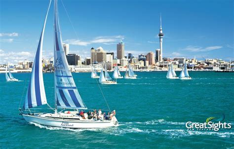 Boat Shops Auckland by Auckland City Highlights Tour Harbour Cruise