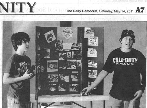 yolo makers group article   woodland daily democrat