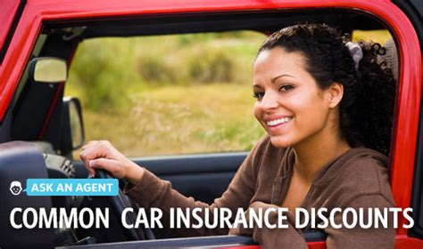 car insurance deals ask an how can i get common car insurance discounts