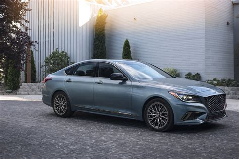 2018 Genesis G80 33t Sport Another Take [review] The