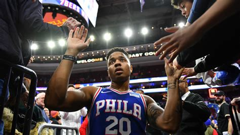 76ers rookie Markelle Fultz exceeds expectations in first ...