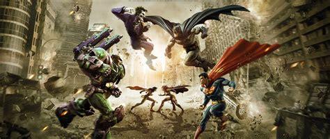 superhero games  pc   gamers decide