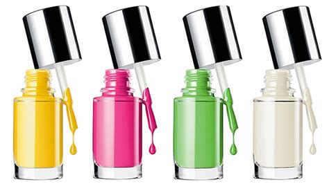 Does Nail Polish Cause More Problems Than We Think