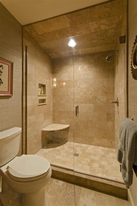 bathroom and shower designs walk in shower in guest bathroom bathroom