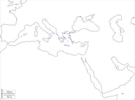 impero ottomano cartina impero ottomano alla xvii secolo mappa gratuita