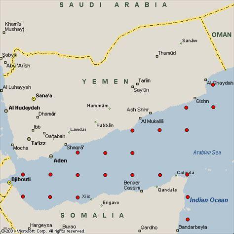 yemen weather forecast
