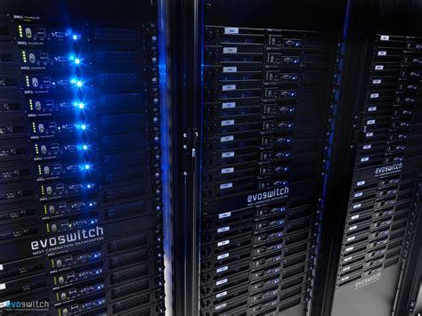 web hosting service authcom industries