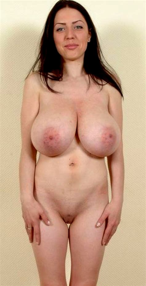 Mature Wife Full Frontal
