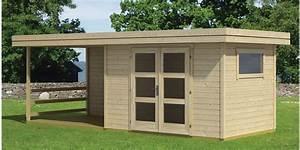 Terrasse chalet jardin for Abri de jardin bois pas cher leroy merlin 3 tonnelle de jardin 4 x 4