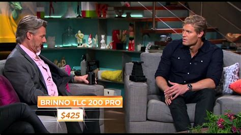 Brinno Tlc200 Pro Is The Hot Product In The Living Room