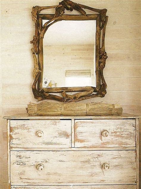 Nice Distressed Wood Dresser On Distressed Furniture At