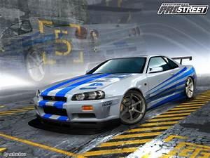 Nissan Skyline Fast And Furious : nissan skyline r34 wallpaper image 280 ~ Medecine-chirurgie-esthetiques.com Avis de Voitures