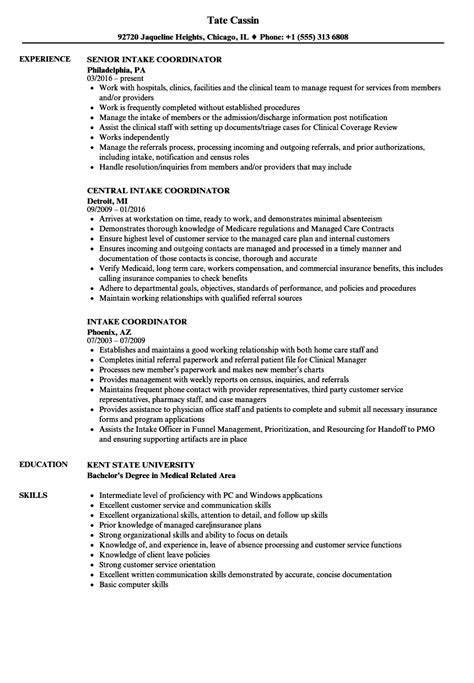Employment Resume Sles by Education Health And Care Plan Coordinator Best