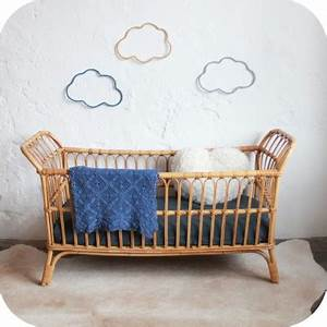 Lit Bebe Ancien : lit bebe ancien nantes atelier du petit parc ~ Teatrodelosmanantiales.com Idées de Décoration