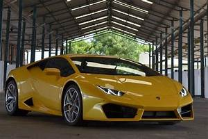 First Look  Lamborghini Huracan Lp580