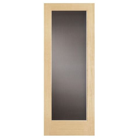 home depot glass interior doors steves sons 24 in x 80 in modern lite solid