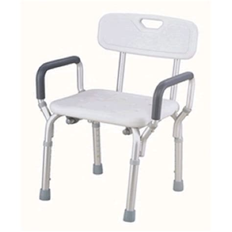 merits shower chair bath bench with arms on sale with