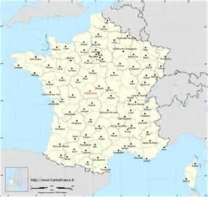 point mariage plan de cagne carte chateauroux cartes de châteauroux 36000