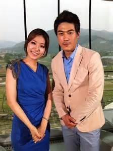 Choi Cheol-Ho Wife