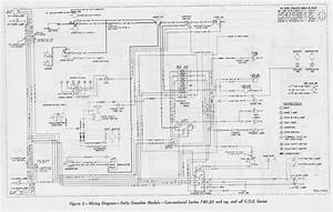 Wiring Diagram Of 1954 Gmc Conventional Series 740