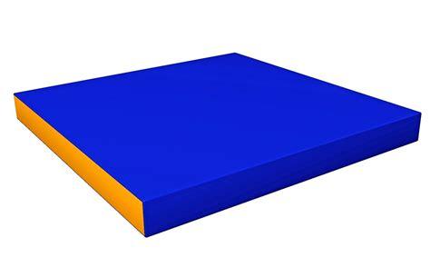 gymnastics mat ebay indoor gymnastic washable blue mats sport mat