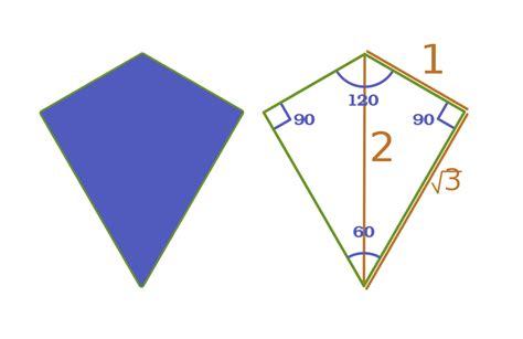 Filedeltoid Kitesvg  Wikimedia Commons