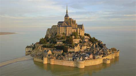 idee week  au mont saint michel normandie tourisme