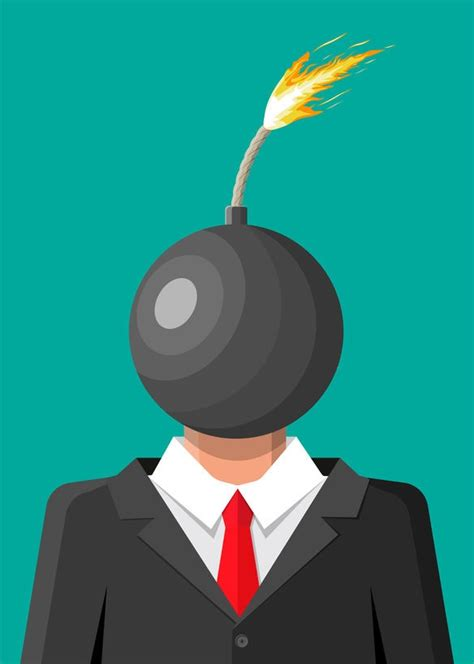 anger management bomb