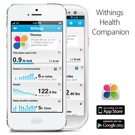 Amazon.com: Withings WiFi Body Scale, Black: Health