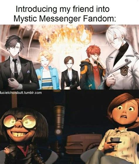 Mystic Messenger Memes - 17 best images about mystic messenger on pinterest happenings cosplay and levi cosplay