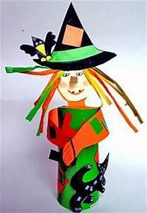 Halloween Deko Basteln : halloween basteln mit recyclingmaterialen tolle deko basteln ~ Lizthompson.info Haus und Dekorationen