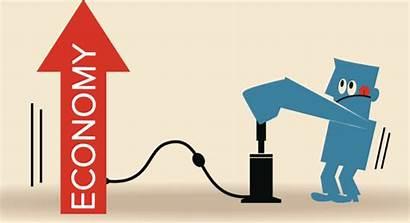 Economy Ncert Covid Stimulus China Indian Massive