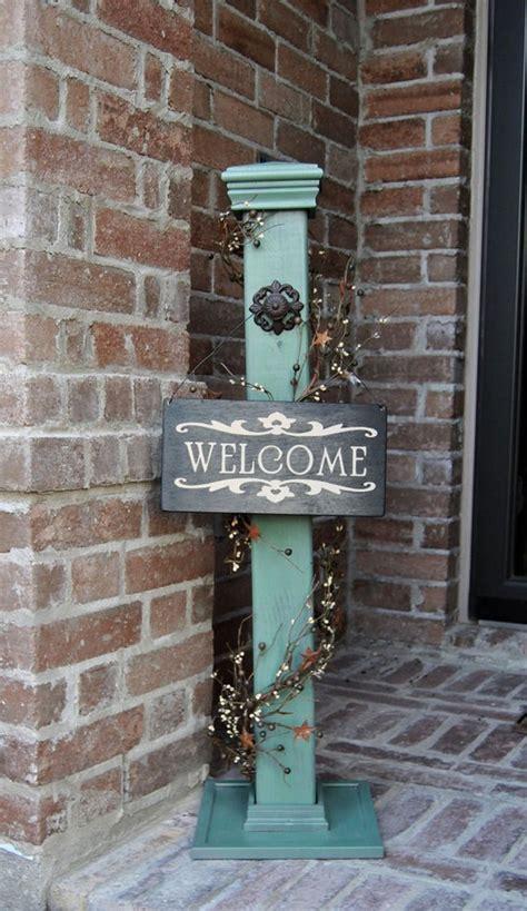 gorgeous rustic farmhouse porch design ideas  images