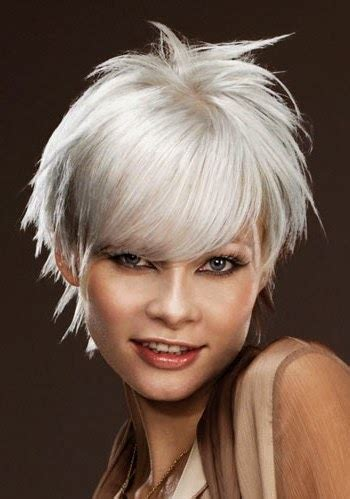 Hair Color White by Easy Hairstyle Ideas Spectacular Hairstyle Hair Color