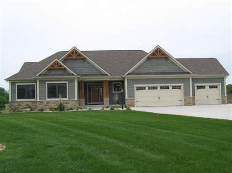 craftsman exterior exterior design
