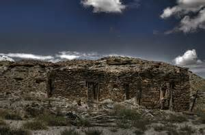 Cabezon Ghost Town New Mexico
