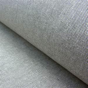 Extra Wide Plain Cotton Mix Grey