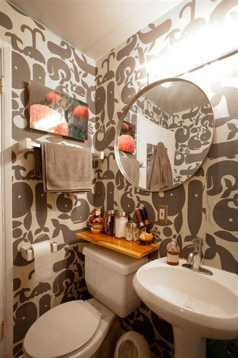 clever solutions  small bathrooms home design