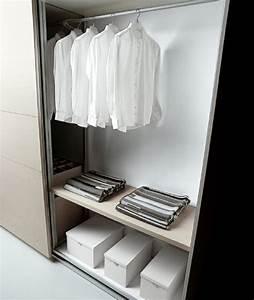 Chambre Avec Dressing Exposez Votre Collection De Mode