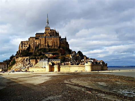 mont st michel travel tips     visiting