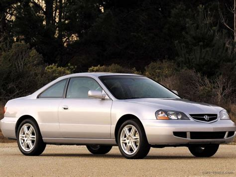Acura Cl 2002 by 2002 Acura Cl 3 2 Type S Specifications Pictures Prices